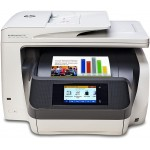 HP OfficeJet Pro 8730 All-in-One Color Photo Printer