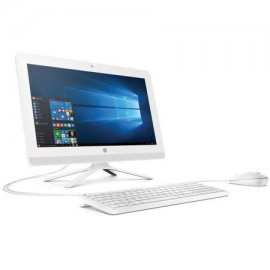 "HP All-in-One 19.5"" HD+ Display High Performance Desktop PC"