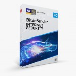 Bitdefender  Internet Security - 1 Device | 1 year subscription | PC Activation Code by Email