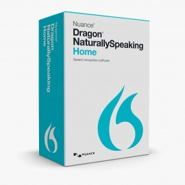 Dragon Home 13, Spanish, Dictate Documents and Control your PC