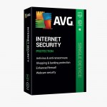 AVG Internet Security 2020, 1 PC 2 Year