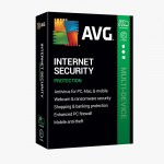 AVG Internet Security 2020, 10 Devices 2 Year
