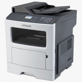 Lexmark Color Printer with Scanner Copier & Fax Laser Multifunction Office Machines